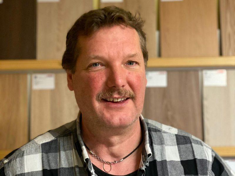 Jens Mamero