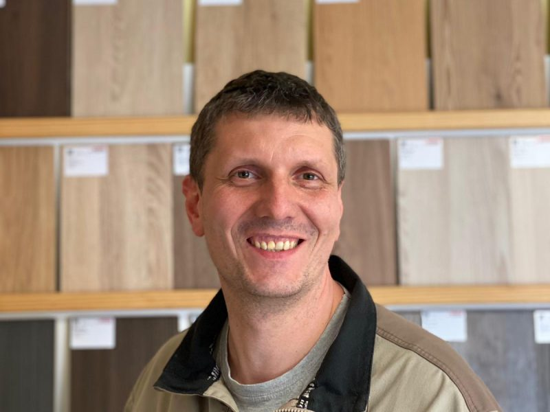 Michael Klank