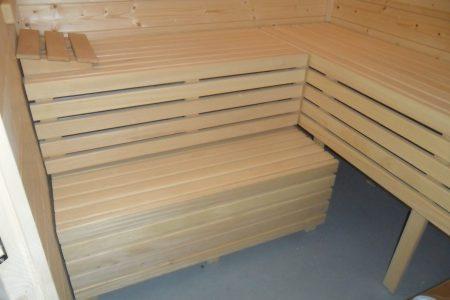 jan stölken gmbh - Sauna